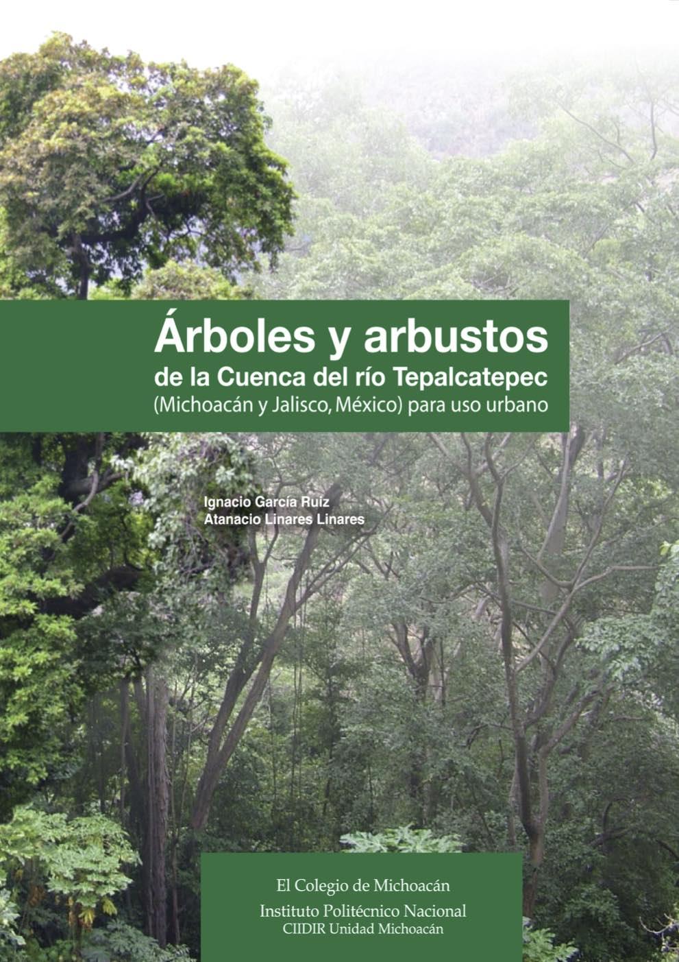 Rboles y arbustos de la cuenca del r o tepalcatepec - Arboles y arbustos ...